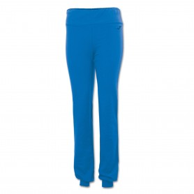 PANTALON LARGO JOMA AMAZONA ROYAL MUJER