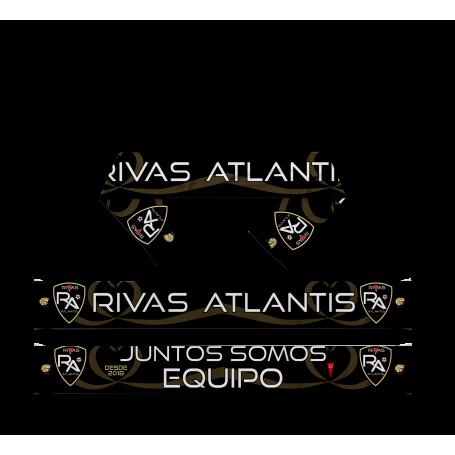 BUFANDA RIVAS ATLANTIS