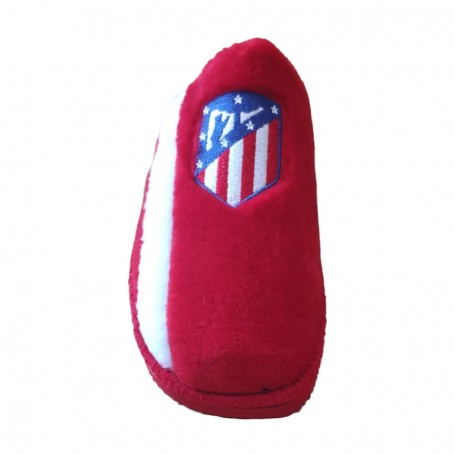 ZAPATILLAS DE CASA DOGO ATLETICO DE MADRID