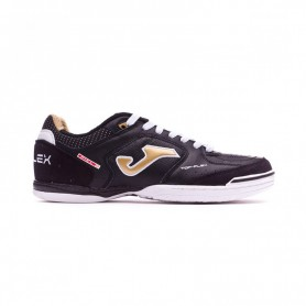 ZAPATILLA JOMA TOP FLEX 801 BLACK