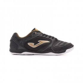 ZAPATILLA JOMA DRIBLING 901 BLACK-GOLD