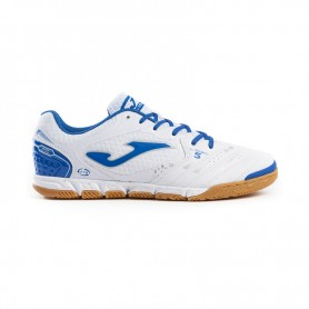 ZAPATILLAS JOMA LIGA 5 902WHITE -ROYAL