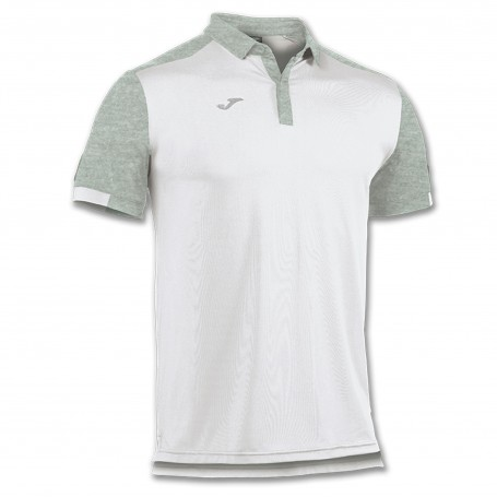 POLO JOMA CONFORT BLANCO