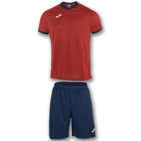 SET ACADEMY JOMA RED-NAVY