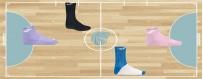 accesorios calcetines deportivos