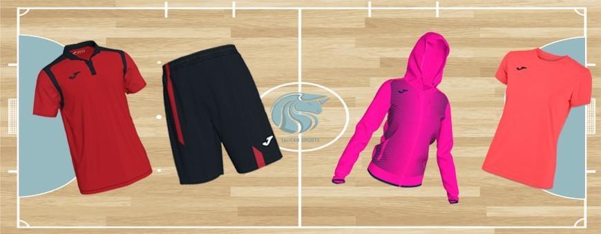 ropa textil deportiva