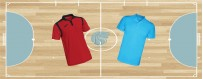 polos textil ropa deportiva
