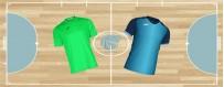 camisetas textil ropa deportiva