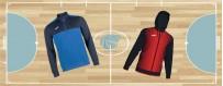 sudadera textil ropa deportiva