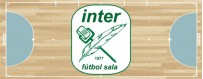 productos oficiales de Movistar Inter fútbol sala