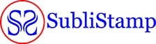 Sublistamp logo